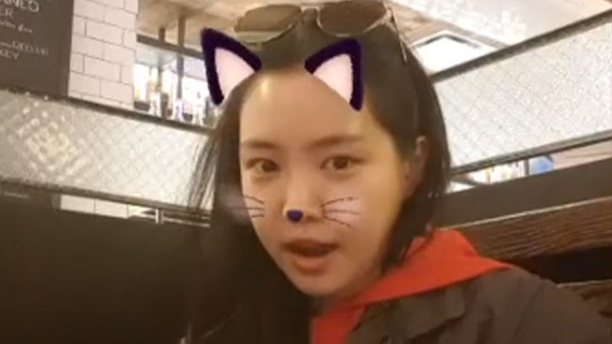 [Apink] 뉴요커 손낭니의 브런치😎 (Naeun's brunch time in NY)