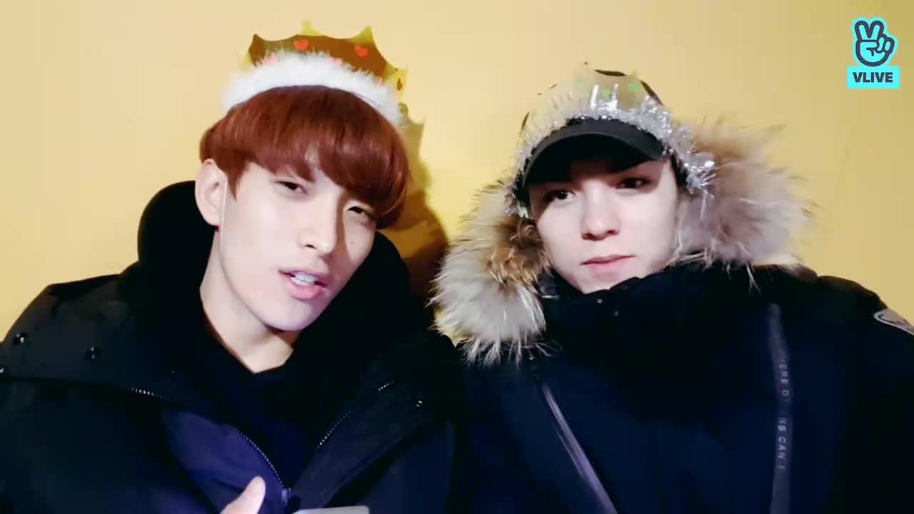 [SEVENTEEN] DK&VERNON's Birthday 🎂