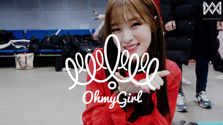 [OH MY GIRL] SKETCHBOOK EP.30