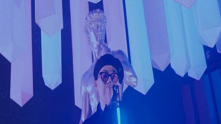 "YELLA D(옐라디) - ""Ooh Yeah!"" Live"
