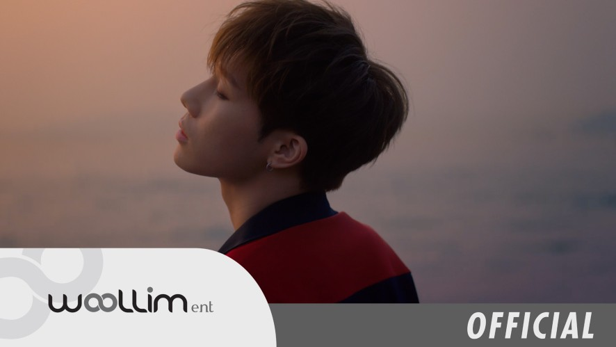 "김성규(Kim Sung Kyu) ""10 Stories"" Teaser (Short ver.)"