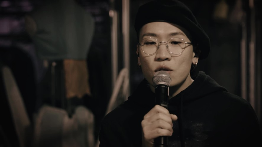 [ONSTAGE plus]다이나믹 듀오(Dynamic Duo) - 봉제선