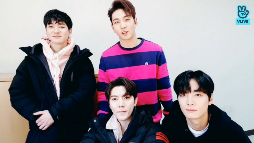[NU'EST W] 뉴블콘까지 시간 순삭 plz..🙏 (NU'EST W talking about their concert)