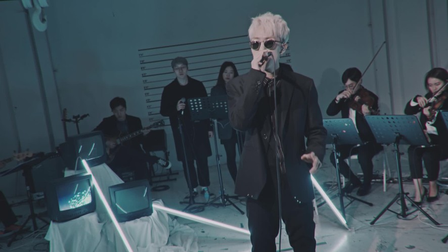 [ONSTAGE plus] 자이언티(Zion.T) - 눈