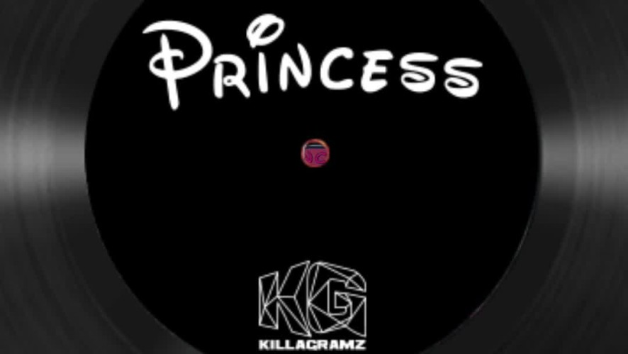 [KILLAGRAMZ 킬라그램] - 2nd EP 'Princess' Album Preview