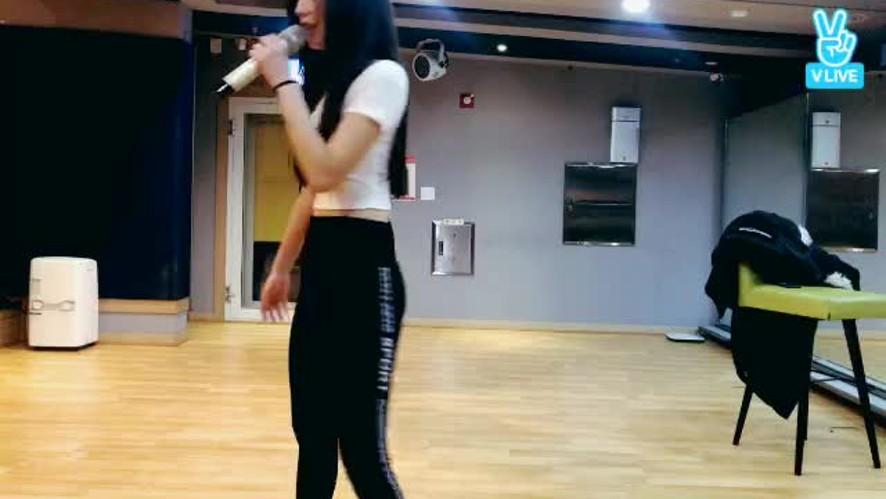 클로리스-Happy Birthday,Liwon!(Chloris)