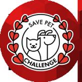 세이브펫챌린지 SAVE PET CHALLENGE