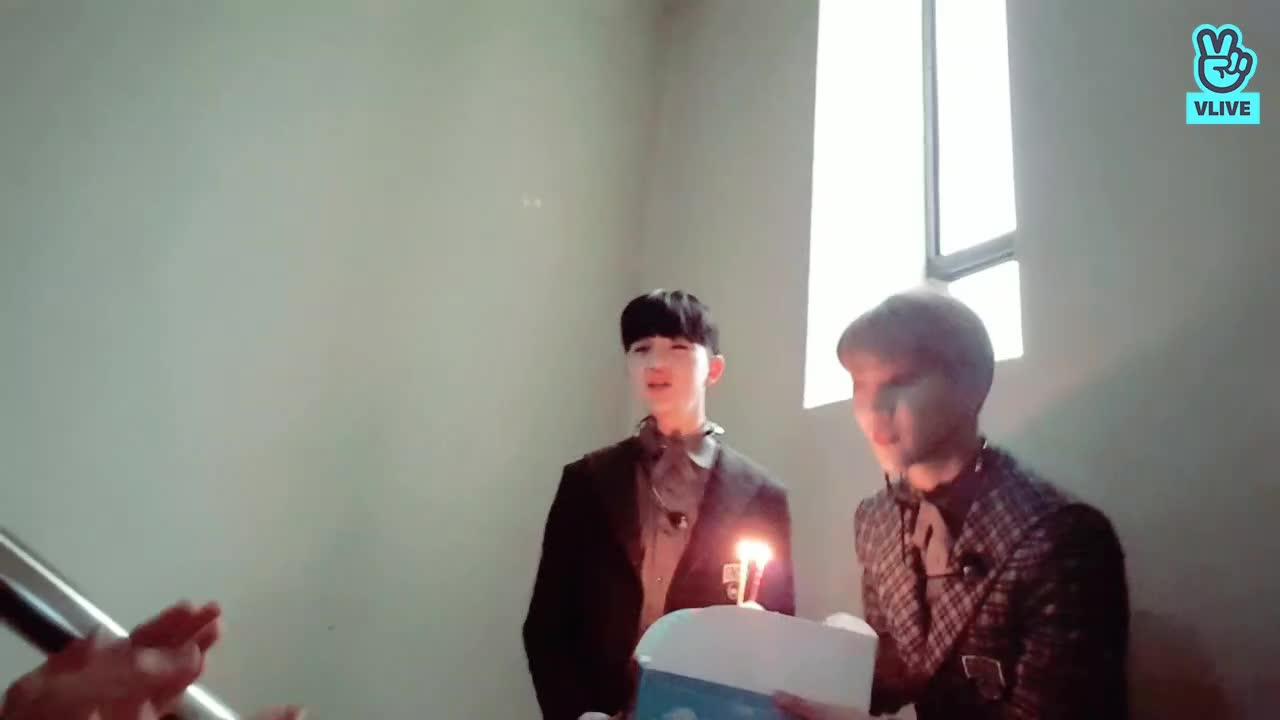 어화동동이의20번째생일!