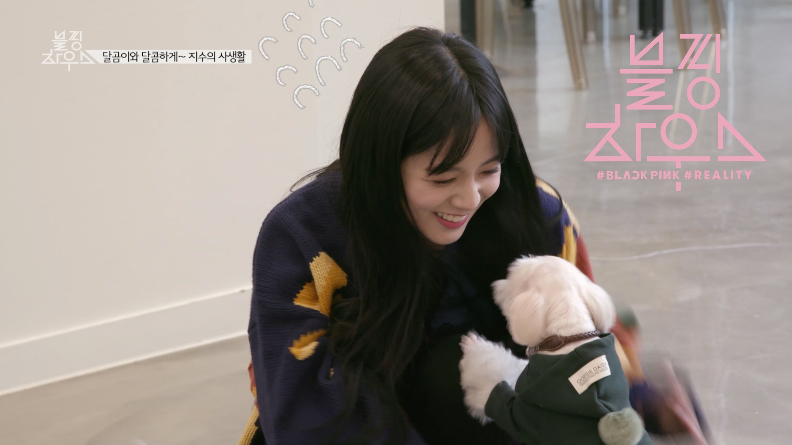 블핑하우스 (BLACKPINK HOUSE) EP.8-3