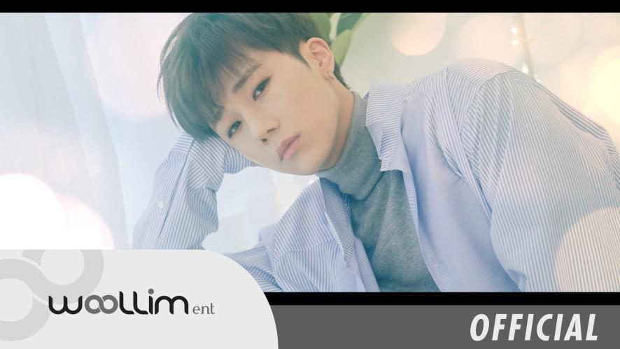 """김성규(Kim Sung Kyu) """"10 Stories"""" Album Preview"""