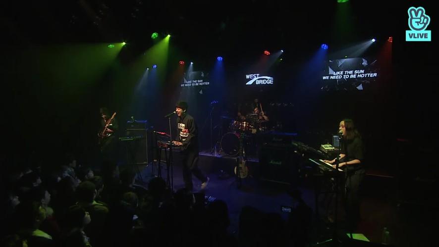 LIVE CLUB DAY 3주년 - 뮤지션리그 LIVE STAGE : 트리스 (Triss)