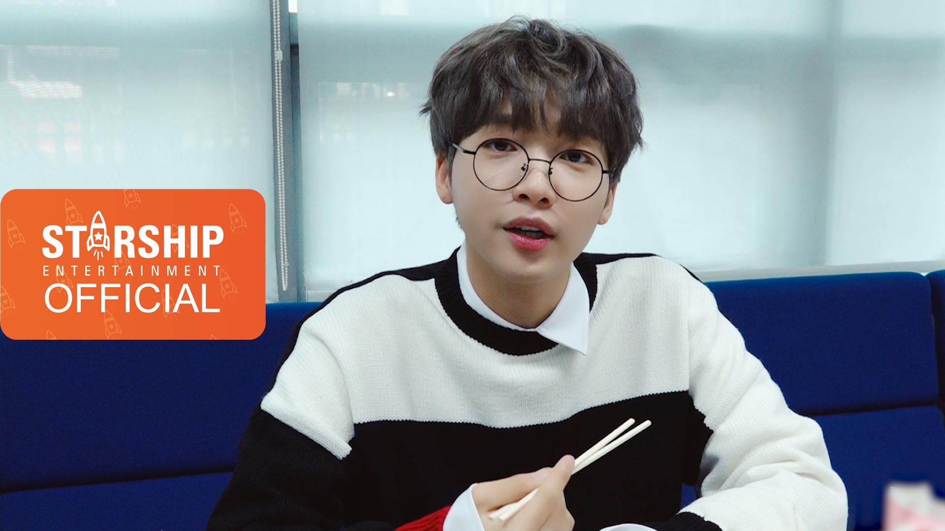 [BEHIND] EP.7 세운이의 Part.2 'AFTER' 정세운×MXM 샌드위치 대소동!