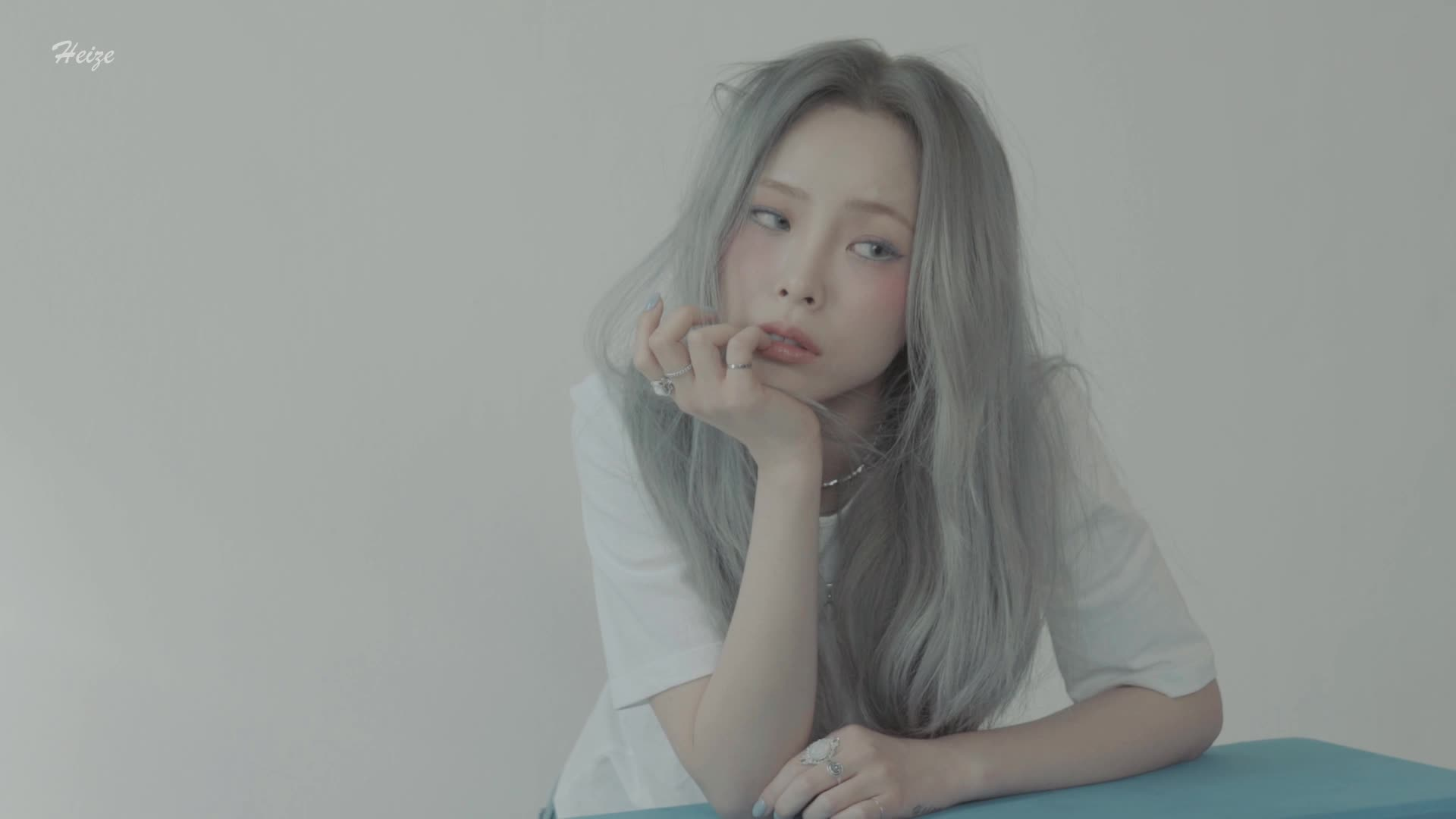 [The Pieces of Heize] Teaser #1