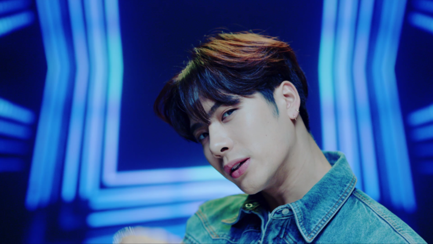 "GOT7 ""너 하나만 (Feat. 효린)"" Special Video"