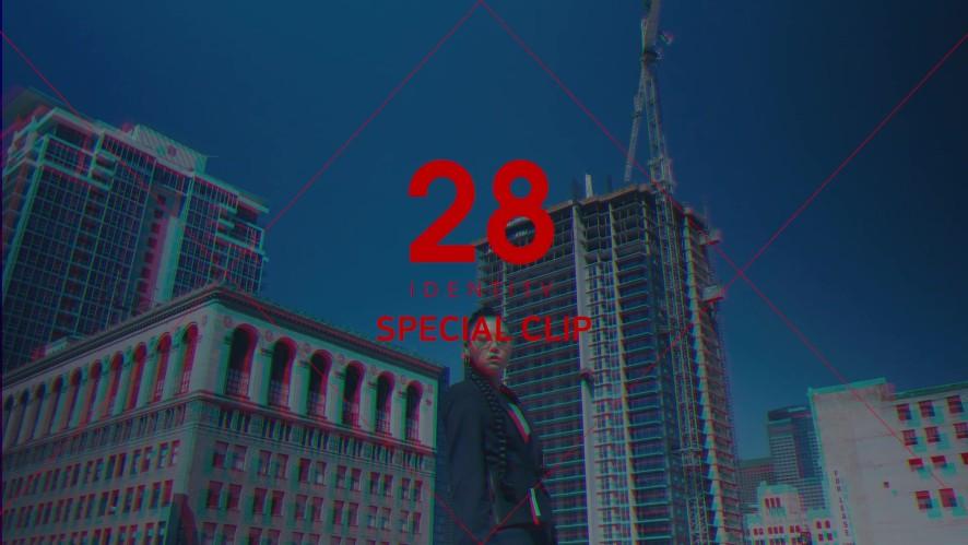 치타(CHEETAH)- '28IDENTITY' Special Film #1