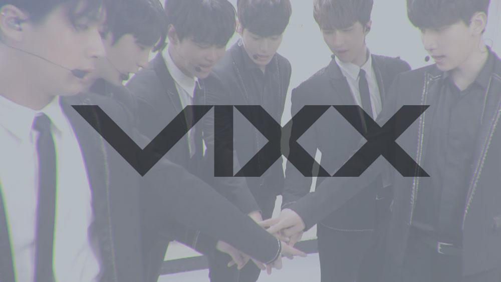 빅스(VIXX) - 2017 [VNL] Special Clip (for ST★RLIGHT)