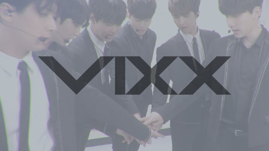 빅스(VIXX) - 2017 [VNL] Special Clip (for ST★RLIGHT)