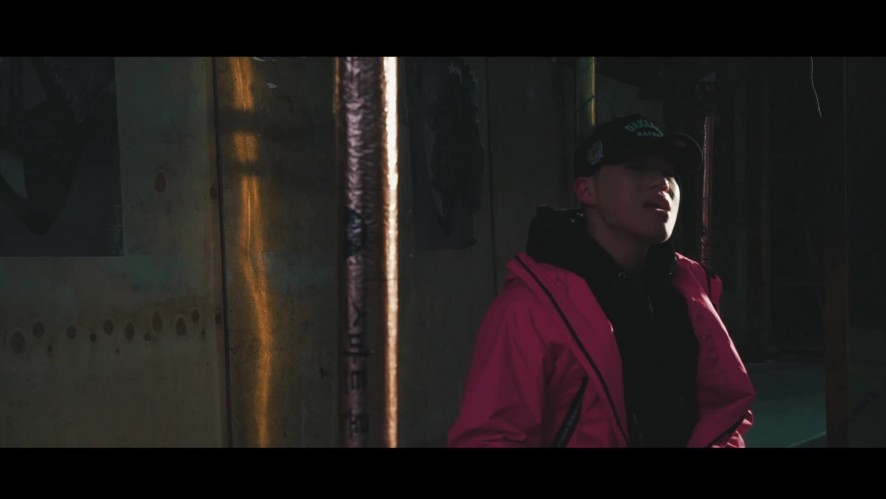 [MV] 마블제이 - Really (feat.뉴챔프,올티)