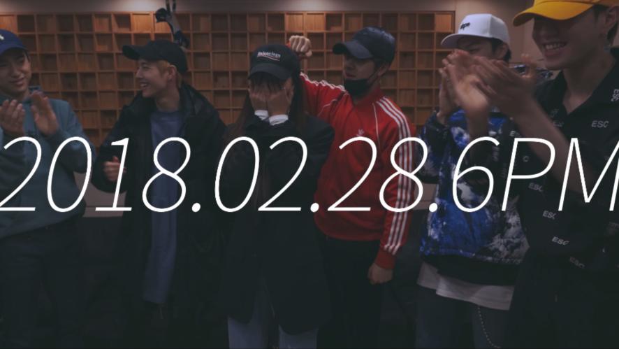 "GOT7 ""너 하나만 (Feat. 효린)"" Making Video"