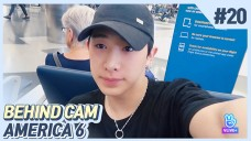 《BEAUTIFUL》Behind EP. 17 Behind CAM : AMERICA_6