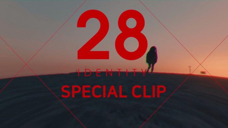 치타(CHEETAH)- '28IDENTITY' Special Film #2