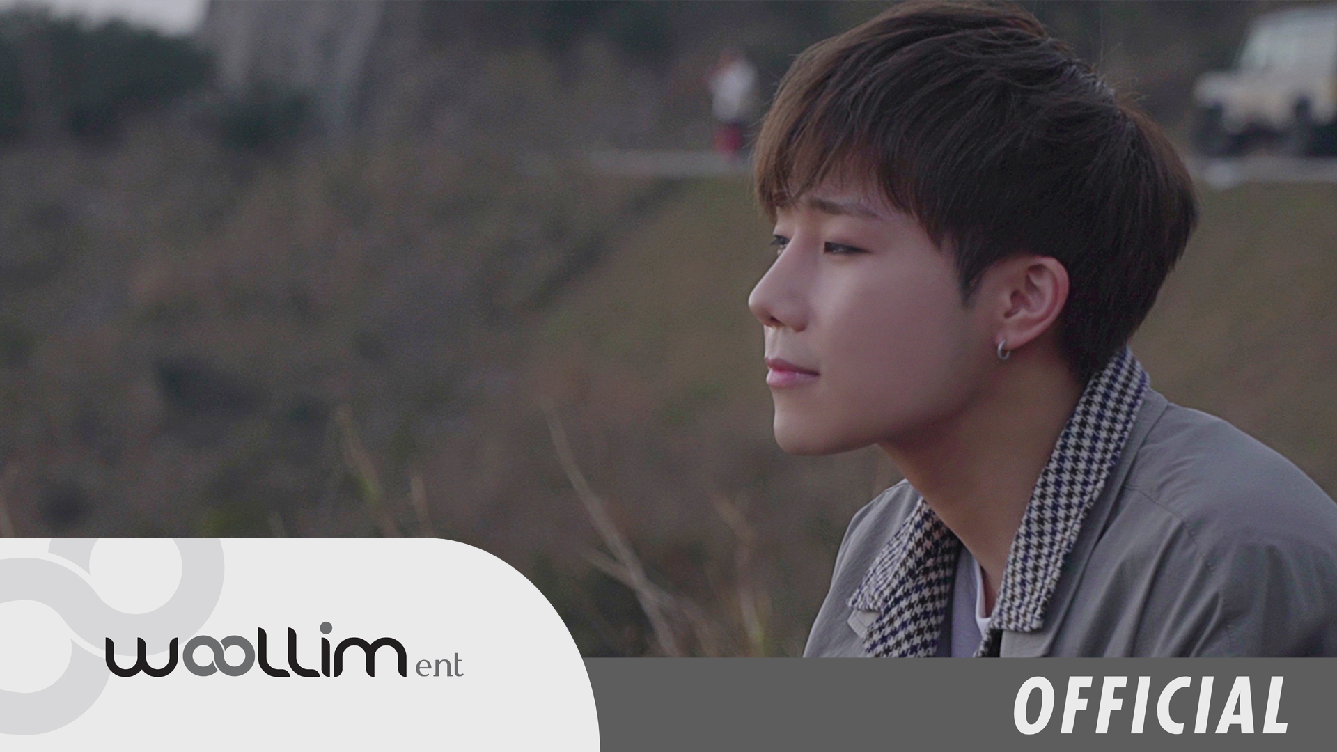 """김성규(Kim Sung Kyu) """"True Love"""" MV Making Film"""