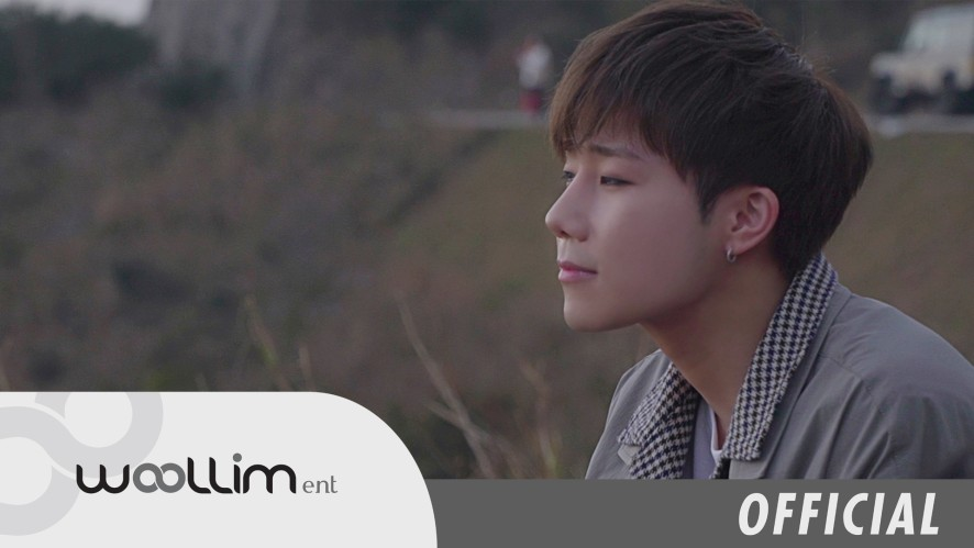 "김성규(Kim Sung Kyu) ""True Love"" MV Making Film"