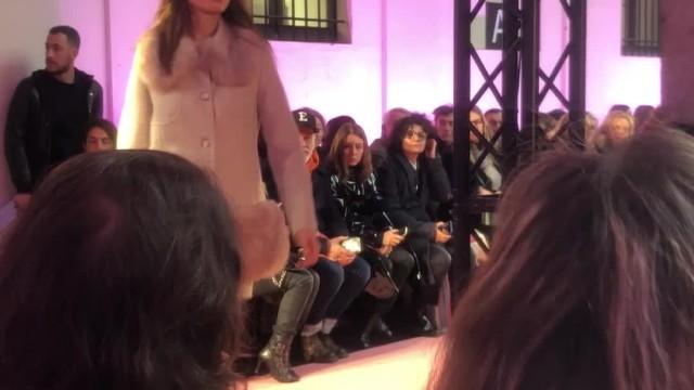 [Milan Fashion Week] Blumarine Show - Women's FW 18