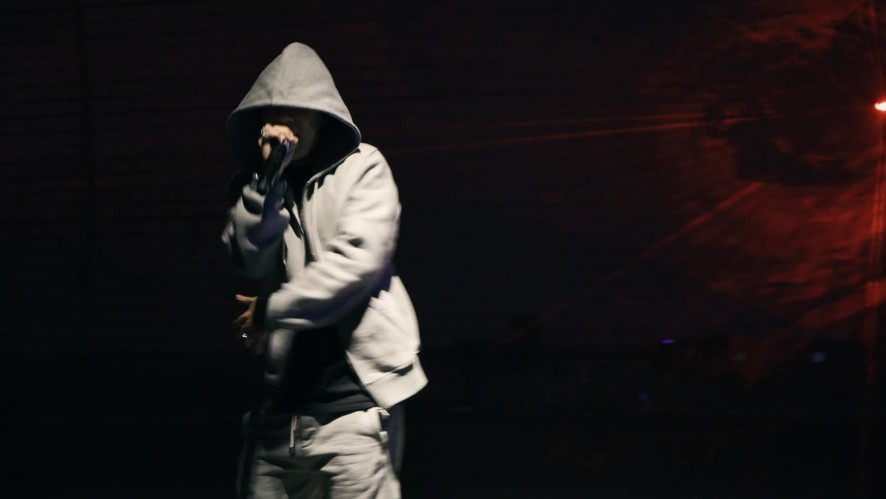 [ONSTAGE] 도끼(Dok2) - 1llusion
