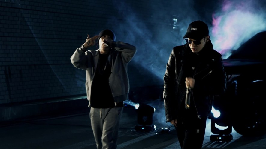 [ONSTAGE] 도끼(Dok2) - Beverly 1lls