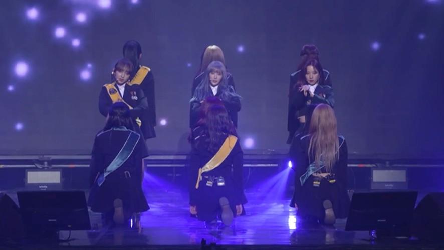 [Replay] 우주소녀 (WJSN) COMEBACK LIVE