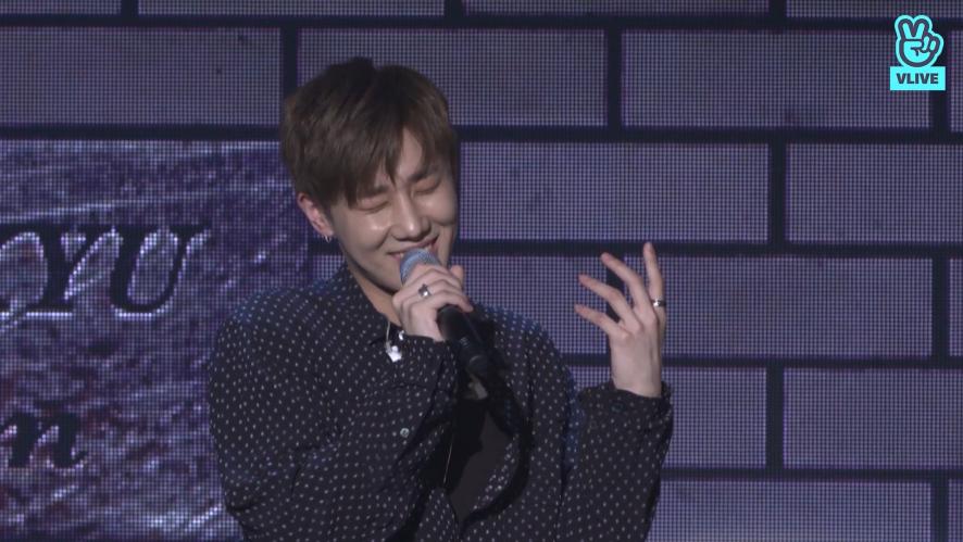 [INFINITE] 다음x428 앨범까지 기대되는 가수 ✨김성규✨ (Sungkyu talking about his songs)
