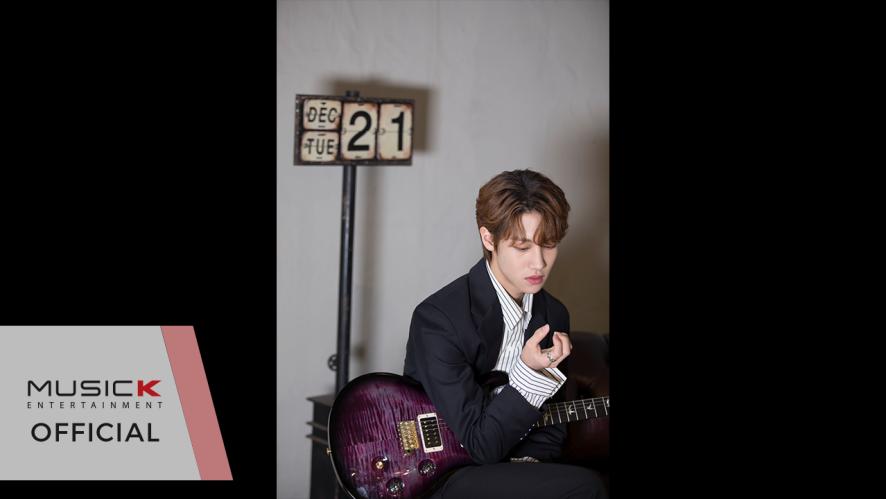 [IZ] 딘-인스타그램 cover by 현준