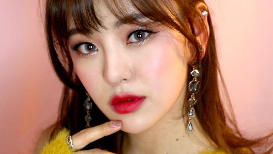 [EMMA BEAUTY 엠마뷰티]  금기녀 - 불금 준비부터 맛집추천까지! 칵테일바 예뻐보이는 메이크업 cocktail bar make-up