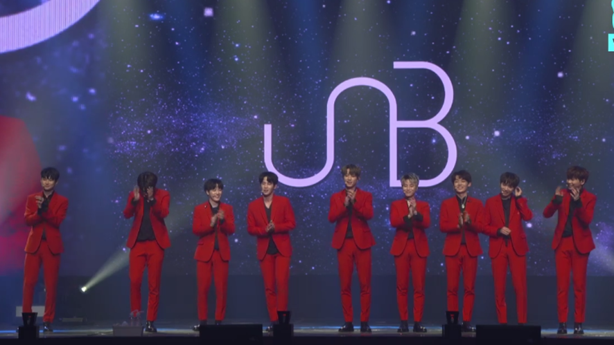 [Replay] UNB THANKS TO FANMEETING