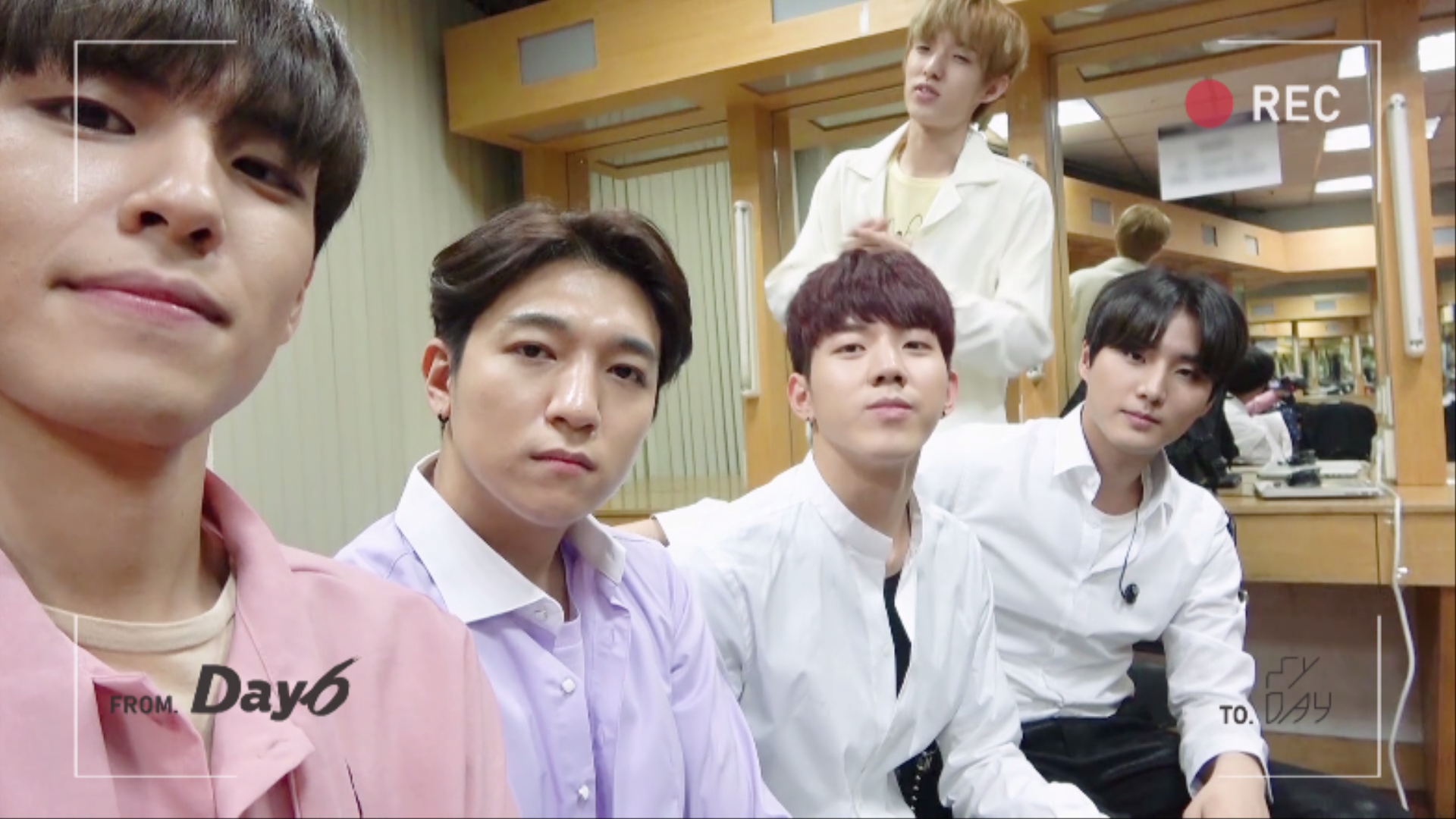 DAY6(데이식스) Special Greeting
