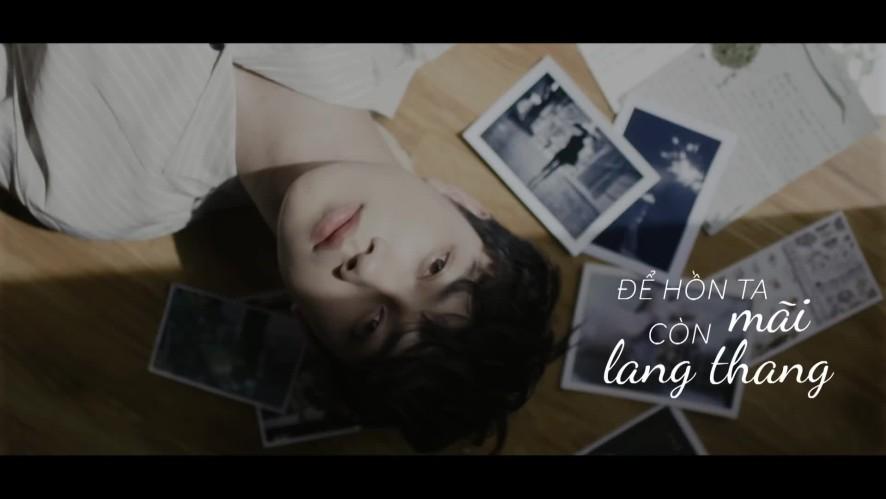 JSOL - LẶNG (Mùa Thu Đi Qua) | Official Lyric Video