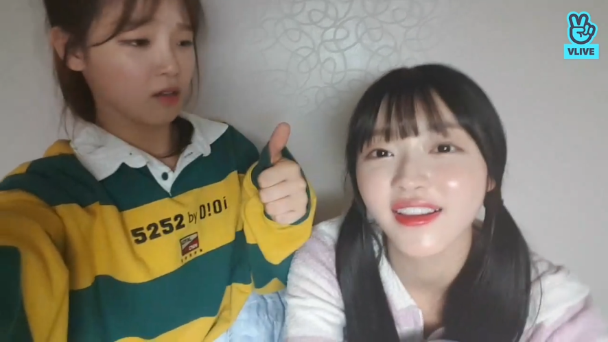 [OH MY GIRL] 지금은 유시아시대!💖 (feat.MC민들레홀씨) (YooA's singing show review)