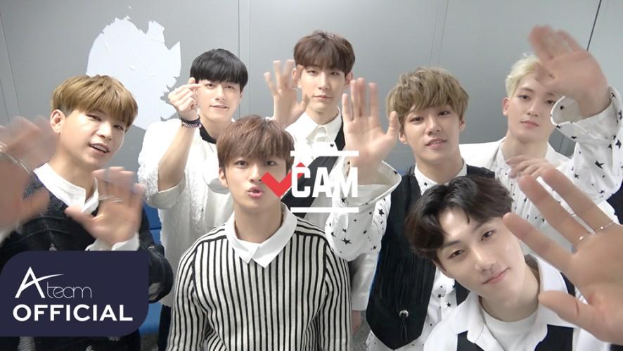 VCAM(브이캠) EP.26_'SPOTLIGHT' 활동을 마치며 (By ending 'SPOTLIGHT' broadcast promotion)