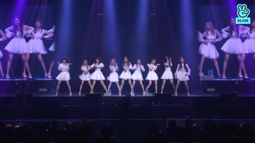 YOU&I (LIVE @ Uni.T THANKS TO FANMEETING)
