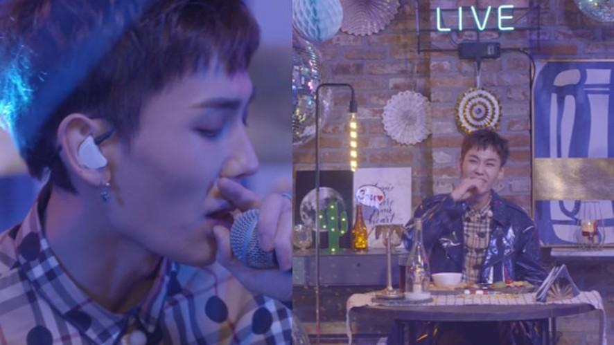 [Full] JUNG ILHOON X Rooftop Live - 정일훈의 루프탑라이브!