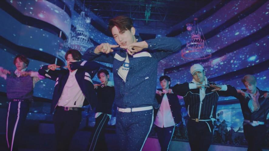 """GOT7(갓세븐) """"Look"""" Teaser Video"""