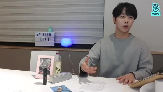 손효규의 내방라이브 #8.반려동물