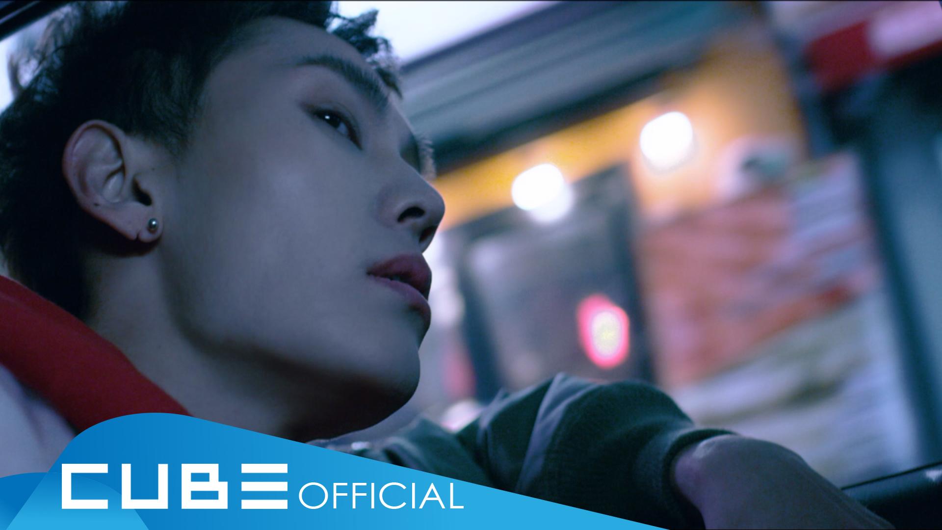정일훈 - 'She's gone' Official Music Video