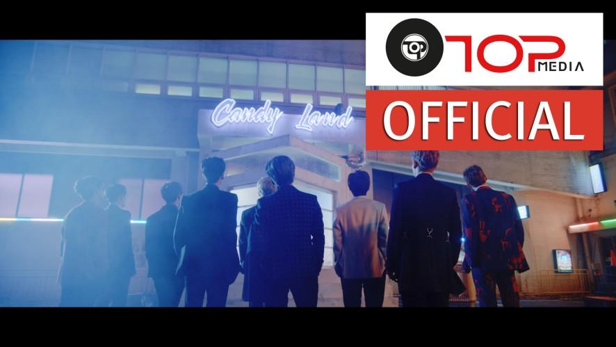 UP10TION(업텐션)_CANDYLAND Teaser (Notice Film)