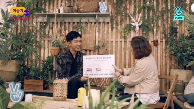 [REPLAY]배우What수다 <이승기>편 '<LEE Seung-gi> Actor&Chatter'