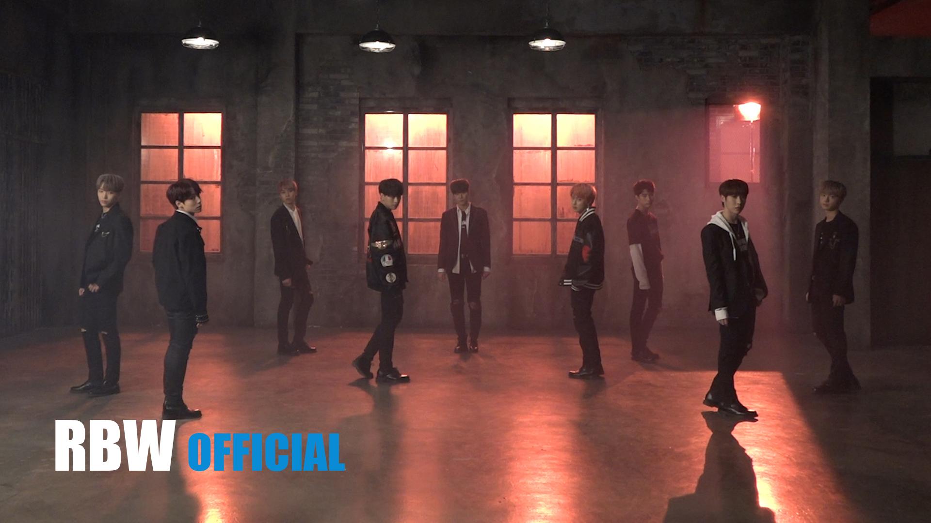 [데뷔하겠습니다] Ep.06 - 'GEMSTONE' 공연 제작기 1