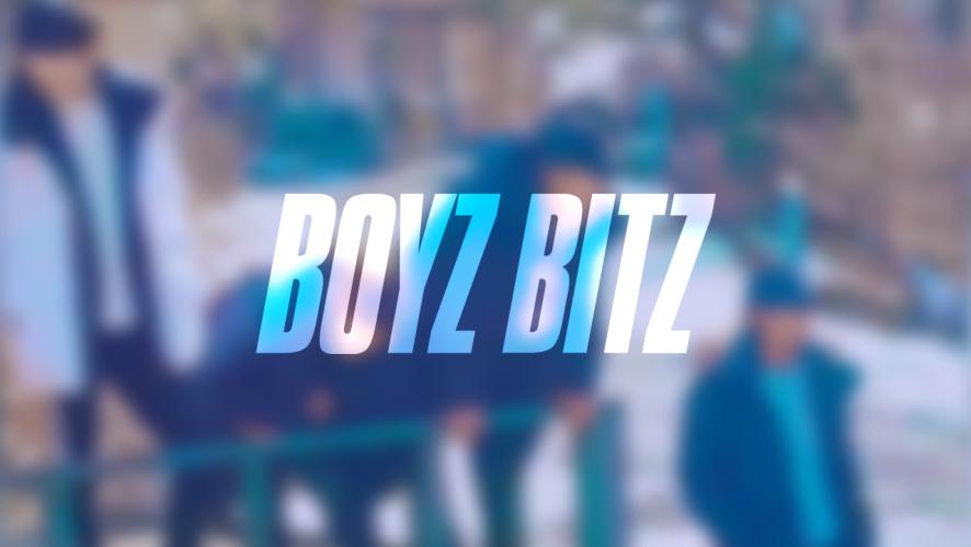 [BOYZ BITZ] #토끼_뀌여워하는 #큐여운_덥즈 (feat. THE 100 ep.07 - 덥즈의 아침체조)