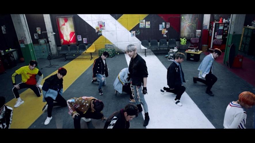 Wanna One - 'BOOMERANG(부메랑)' M/V Teaser
