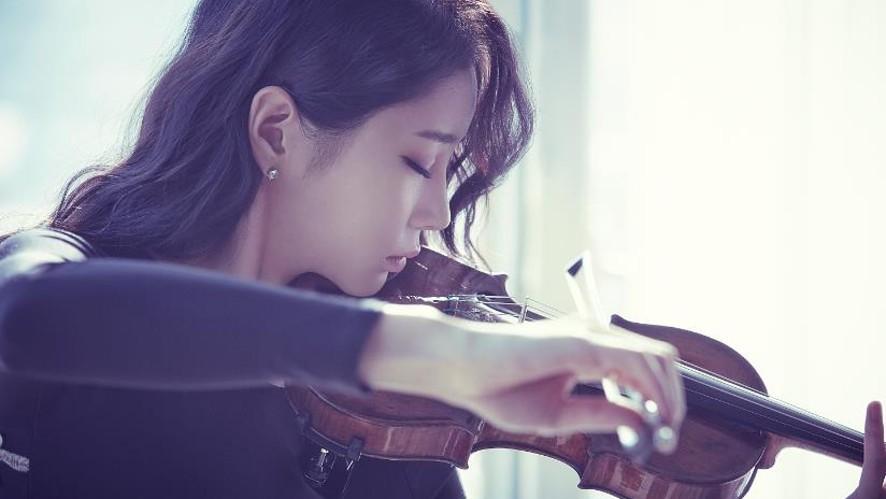바이올리니스트 신지아와의 오픈 인터뷰 | OPEN Interview with Violinist Zia Hyunsu Shin